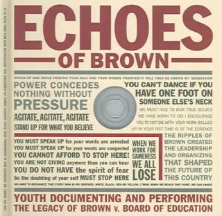 Echoes of Brown