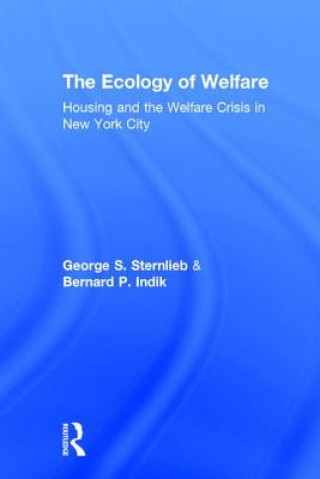 Ecology of Welfare