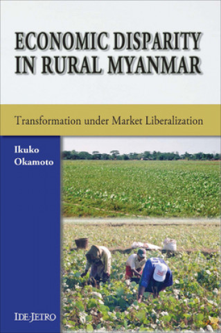 Economic Disparity in Rural Myanmar