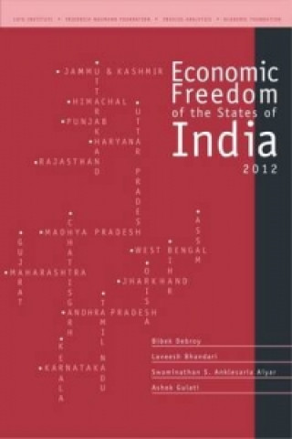 Economic Freedom of the States of India