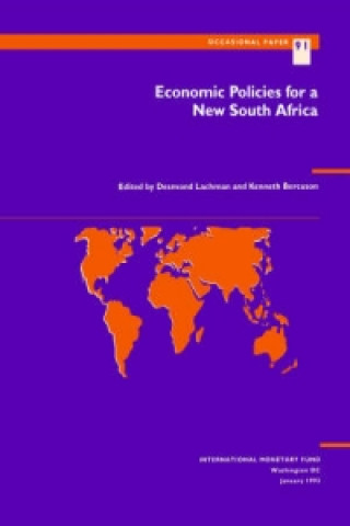 Economic Policies for a New South Africa )