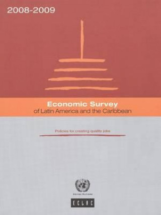 Economic Survey of Latin America and the Caribbean 2008-2009