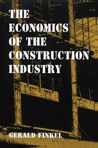 Economics of the Construction Industry