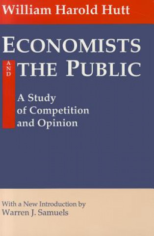 Economists and the Public
