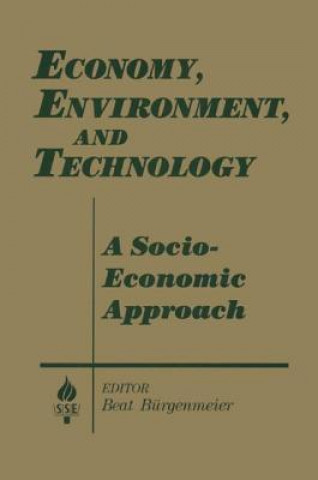 Economy, Environment and Technology