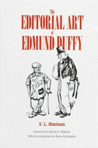 Editorial Art of Edmund Duffy