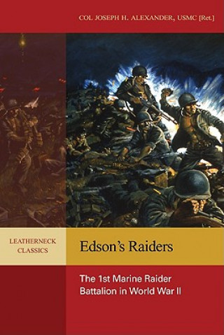 Edson's Raiders