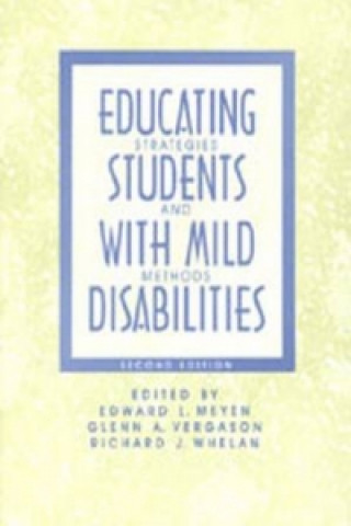 Educating Students with Mild Disabilities