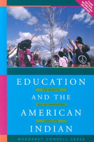 Education and the American Indian
