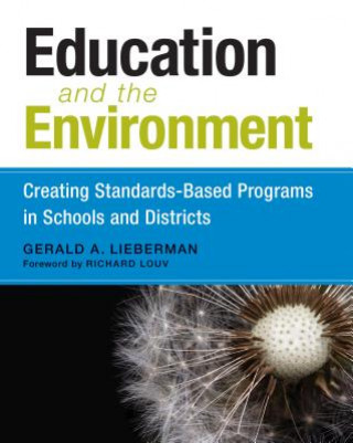 Education and the Environment