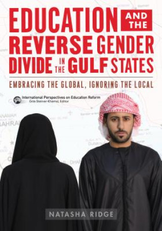 Education and the Reverse Gender Divide in the Gulf States