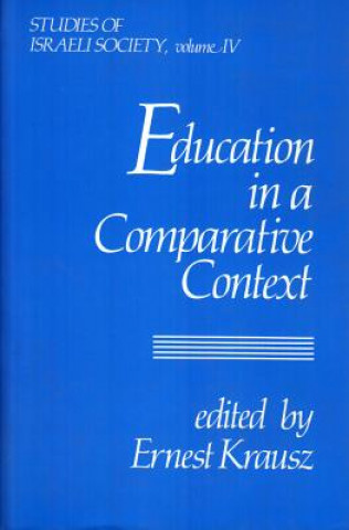 Education in a Comparative Context