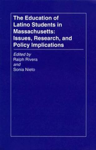 Education of Latino Students in Massachusetts
