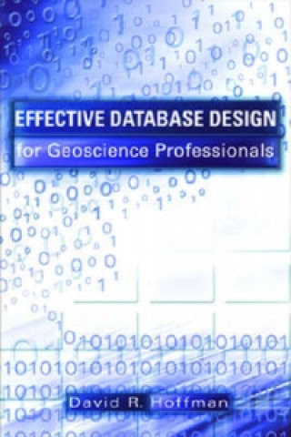 Effective Database Design for Geoscience Professionals
