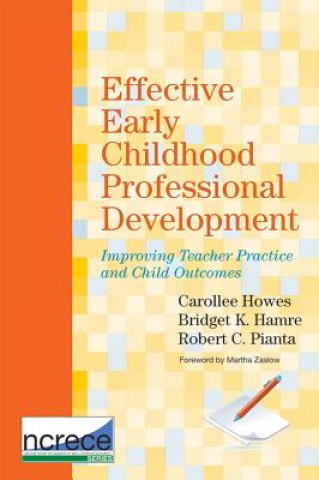 Effective Early Childhood Professional Development