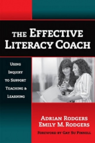Effective Literacy Coach