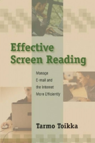 Effective Screen Reading