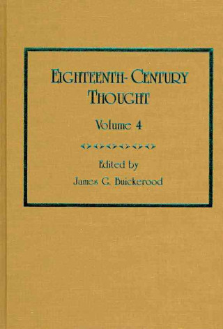 Eighteenth-century Thought