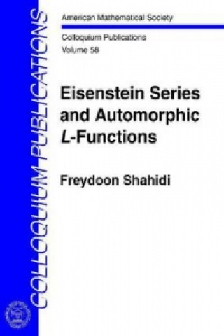 Eisenstein Series and Automorphic L-functions