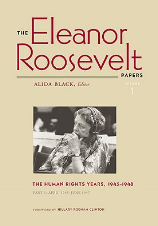 Eleanor Roosevelt Papers