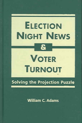 Election-night News and Voter Turnout