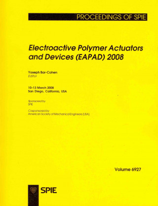 Electroactive Polymer Actuators and Devices (EAPAD) 2008