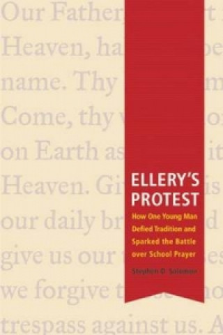 Ellery's Protest