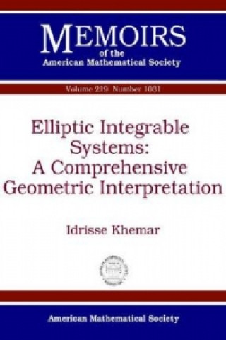 Elliptic Integrable Systems