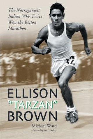 Ellison Tarzan Brown