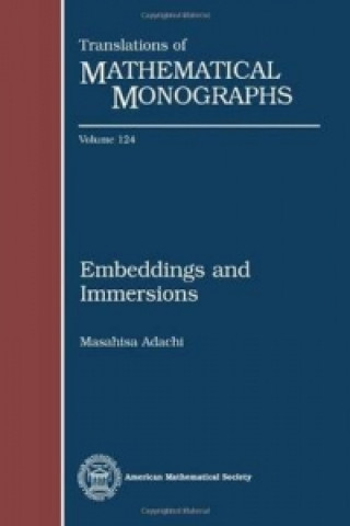 Embeddings and Immersions