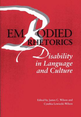 Embodied Rhetorics