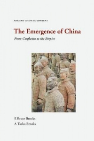 Emergence of China