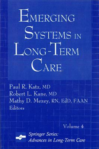 Emerging Systems In Long Term Care V4
