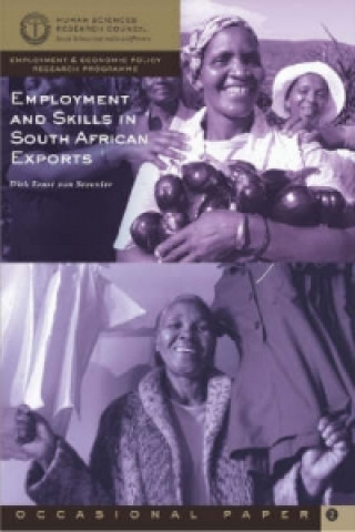 Employment and Skills in Southern African Exports