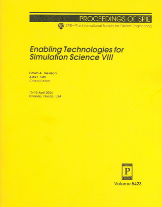 Enabling Technologies for Simulation Science