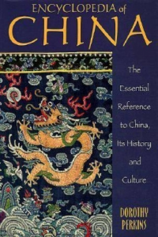 Encyclopedia of China