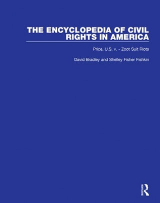 Encyclopaedia of Civil Rights in America