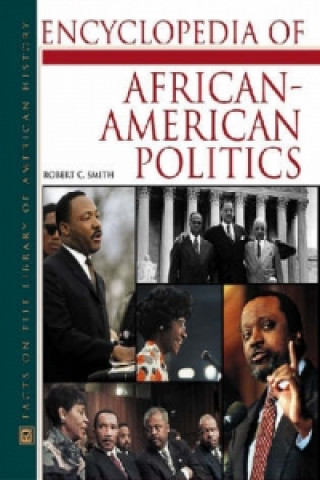 Encyclopedia of African-American Politics
