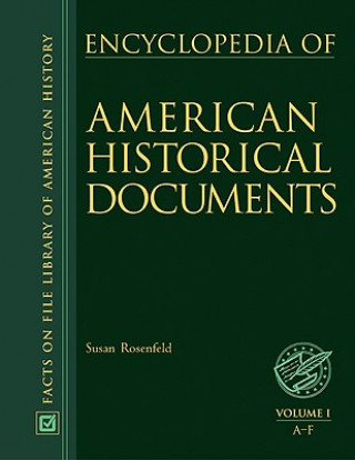 Encyclopedia of American Historical Documents