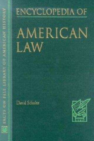 Encyclopedia of American Law
