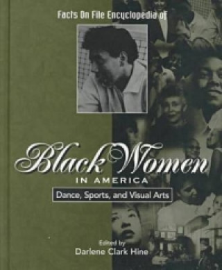 Encyclopedia of Black Women in America