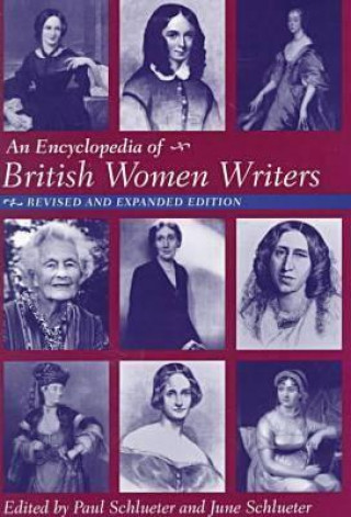 Encyclopedia of British Women Writers