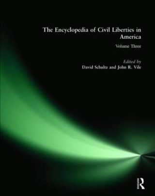 Encyclopedia of Civil Liberties in America
