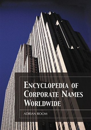 Encyclopedia of Corporate Names Worldwide