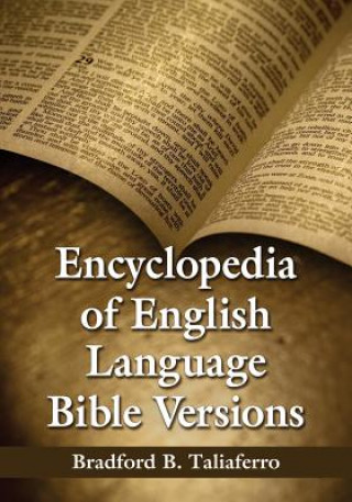 Encyclopedia of English Language Bible Versions