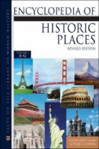 Encyclopedia of Historic Places
