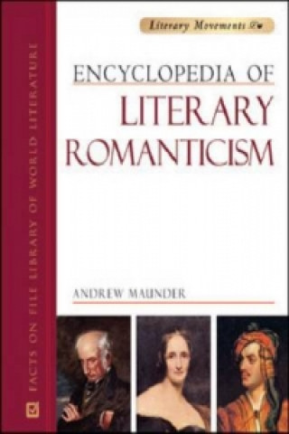 Encyclopedia of Literary Romanticism
