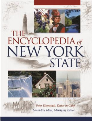 Encyclopedia of New York State
