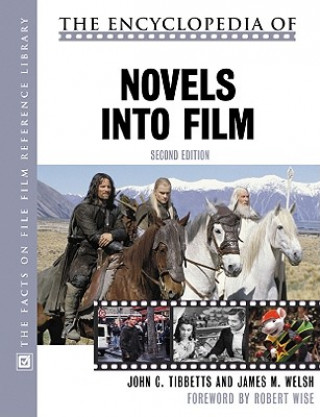 Encyclopedia of Novels into Film