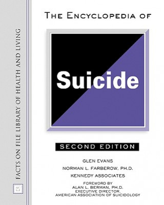 Encyclopedia of Suicide